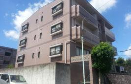 賃貸マンション 外壁改修工事(2棟)<br>(名古屋市緑区)