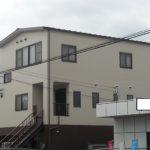 店舗兼住宅 屋根・外壁塗装<br>(愛知県小牧市)